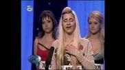 Music Idol 2 - Театрални Кастинги - 04.03.2008[4 част]