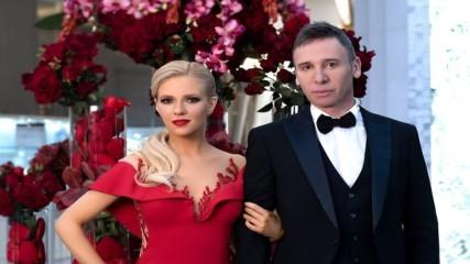Виктор Калев и Нели Петкова - Тук до мен (Official Video)