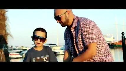 Lil Sha ft. Krisko - На Никой Не Робувам ( Remix )