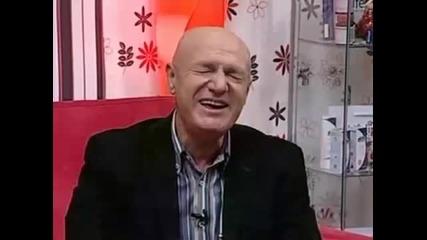 шабан Шаулич - такъв е коле и бояна на живо -