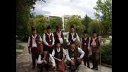 "Мъжка битова група ""златоград"" - Родопски песни"