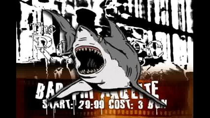 The Revenge Project Live 24.09.2010