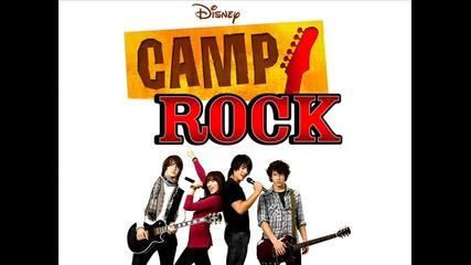 Camp Rock - Too Cool