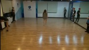 Hyuna- Bubble Pop ( Dance Practice)