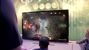 E3 2014: Gauntlet - E3 Gameplay