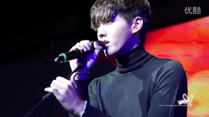 Бг Превод! Wuyifan - Kris- All Of Me 140911