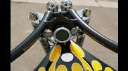 Dewalt Lightning Custom Chopper