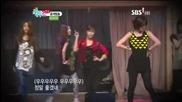 120119 T-ara - Lovey Dovey Sbs E Tv Cultwo Show