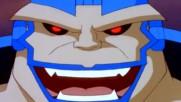 X-men 72 - The Fifth Horseman