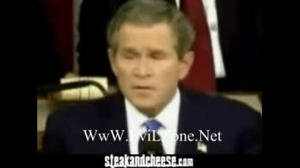 George W. Bush - Beatbox