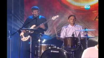 X Factor Bulgaria - Остава Mix 02.11.2011