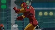 Avengers - Earths Mightiest Heroes Episode 1 [2/2]