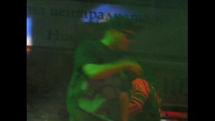 Lil Jon live in Sofia