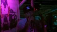 Бате Са - Drunken Freestyle на Салсабар Приморско 2013