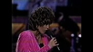 Whitney Houston - One Moment In Time/live