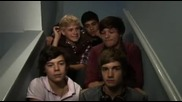 One Direction Video Diary (week 1)