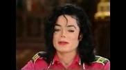 Майкъл Джексън интервю пред Опра Уинфри [1993] Част 3