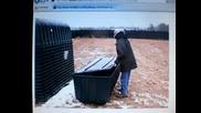 Уктайнският мутирал Свински грип, това било биологично оръжие
