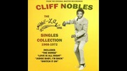 Cliff Nobles & Co. - The Horse 1968