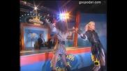 """Жана и Алекс - """"Black Gold"""""""