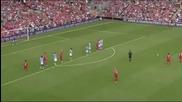 Luis Suarez 2012_13 Goal Compilation