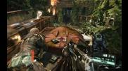 Crysis 3 Gameplay#1