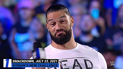 Top 10 Friday Night SmackDown moments: WWE Top 10, July 23, 2021