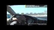 Ауди R8 Test Drive