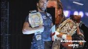 Randy Orton & Triple H [collab]