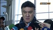 Боби Михайлов: И равенството ще е добро за България