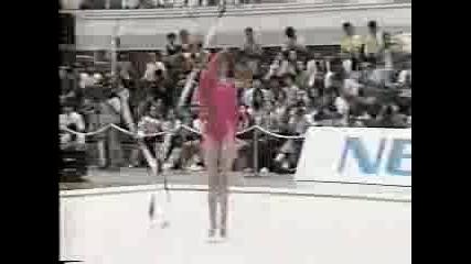 Мария Петрова Лента 1994
