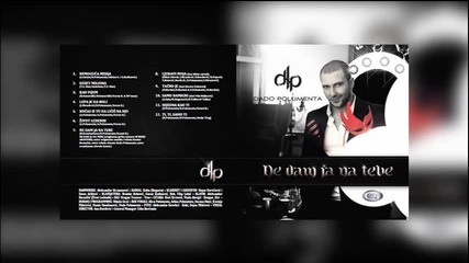 Dado Polumenta - Nemoguca misija OFFICIAL AUDIO 2013