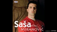 Sasa Miranovic - Zaspali svi - (Audio 2007)