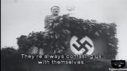 Какво каза Хитлер за политиците