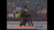 WWE -  Undertaker  - Игра