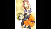 Naruto & Sakura - Bad Boy - Love