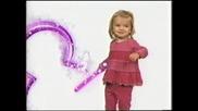 Mia Telerico (new!!!) - Disney Channel Logo sweett!