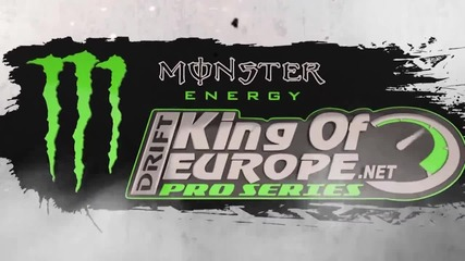 2014 Monster Energy King of Europe ProSeries TV Show round 1 - Austria