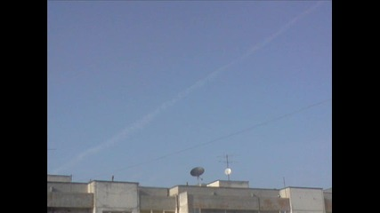 Chemtrails In Bourgas,bulgaria and others