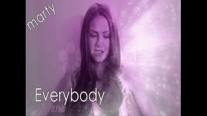 Everybody L O V E S - - N i n a