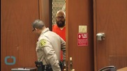 Suge Knight -- Victim Says Rap Mogul Threatened to Kill Him