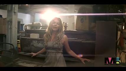Превод и Текст @ Fergie - Big Girls Dont Cry (720p)