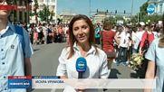 Хиляди излизат на шествие във Варна