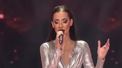 Йована Маркович - КАСТИНГ - Голямата поп-фолк звезда, 2018