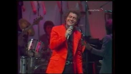"""Full Концерт на Joe Dassin в Зала """"oлимпия"""" - 1979"""