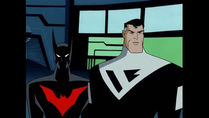 Batman Beyond - 3x07 - The Call, Part 1