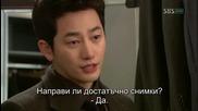 Бг субс! Cheongdamdong Alice / Алиса в Чонгдамдонг (2012) Епизод 6 Част 3/4