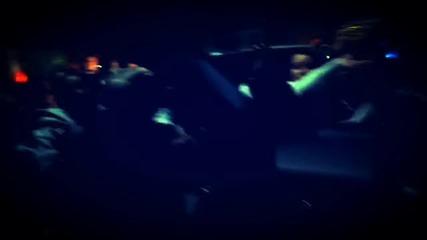 Ето какво се случва в колата на Бийбър ;д