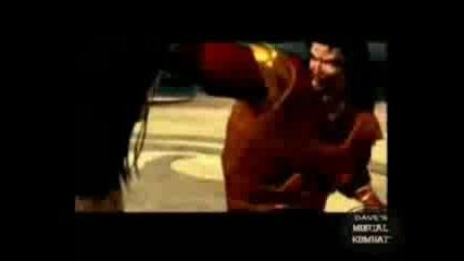 Mortal Kombat (soundtrack)