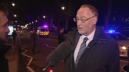UK: MPs call for 'defiance and calmness' after deadly Westminster attack